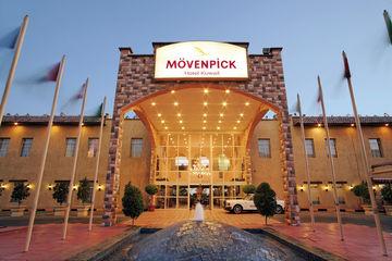 Movenpick Hotel Kuwait Kuwait City Use Coupon Code