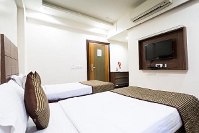 Treatotel ahmedabad. room rates reviews & deals