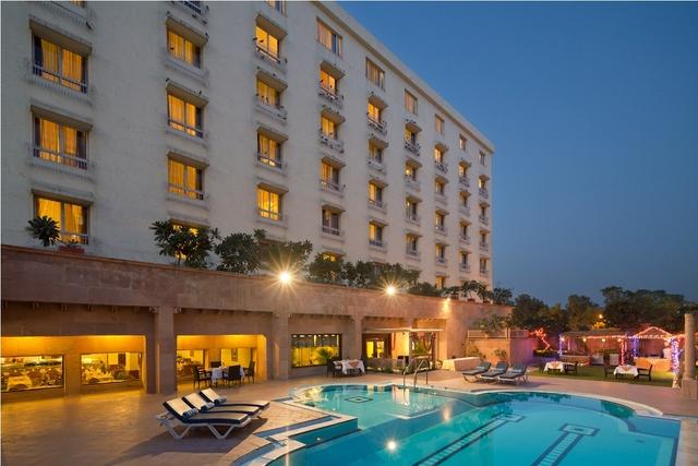Grand Uniara A Heritage Hotel Jaipur Use Coupon Code Bestdeal