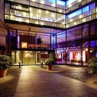 Hotel Niederschonhausen Berlin
