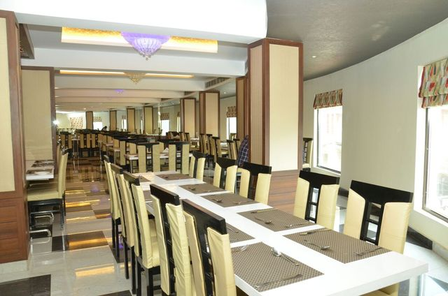 Restaurant_A