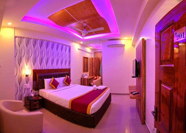 Holiday Village Resort Bangalore Use Coupon Code