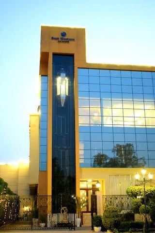 Clarks Inn Suites Ghaziabad Room Rates Reviews Amp Deals