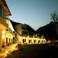 Mahayana Resort Spa