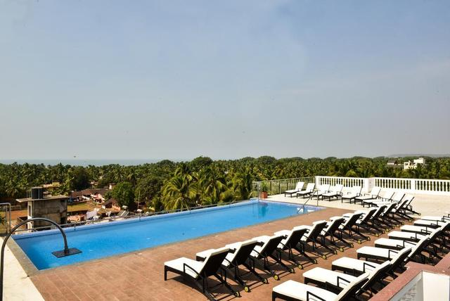 Silver Sands Serenity Goa Use Coupon Code Bestdeal Get