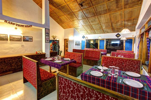 Apple Budget BnB, Manali  Room rates, Reviews & DEALS