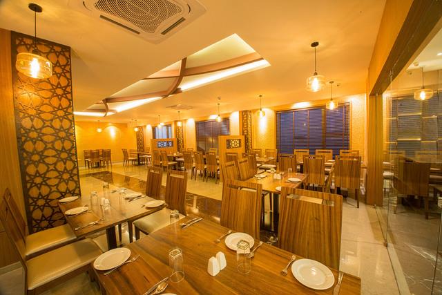 Samudra_restaurant