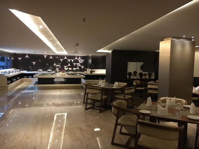 attidehotel5-Restaurant