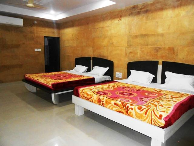 Hotel Kotwal Haveli, Jaisalmer  Room rates, Reviews & DEALS