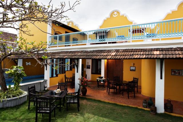 Holiday Inn Hotel Cochin Careers
