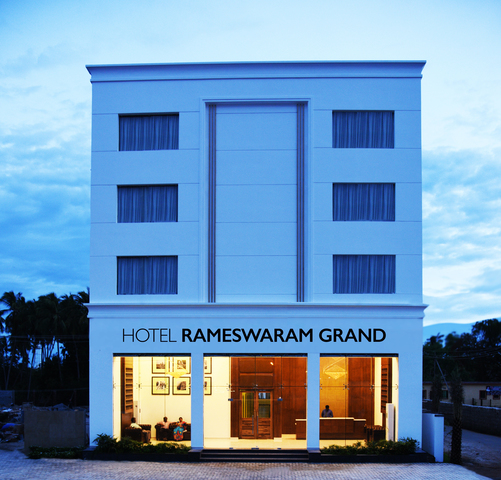Hotel Mcm Towers Rameswaram Room Rates Reviews Amp Deals