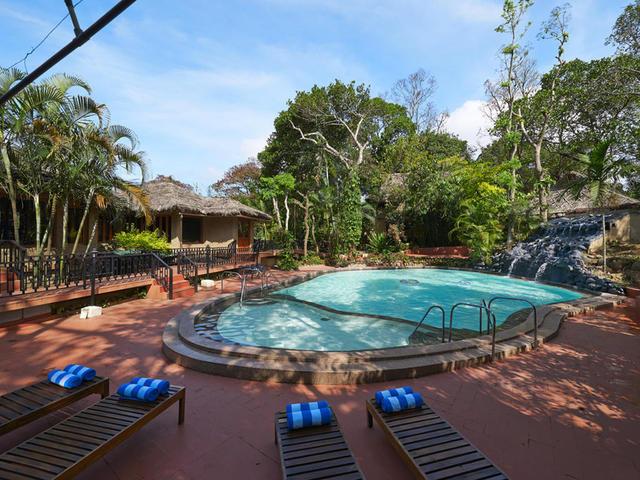 Club mahindra thekkady thekkady use coupon code festive - Club mahindra kandaghat swimming pool ...