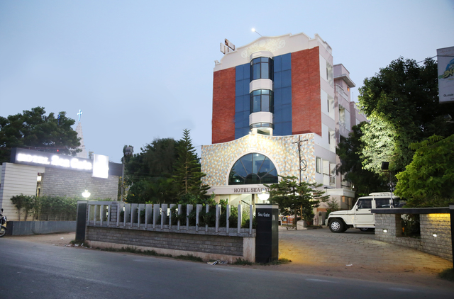 Hotel seagate velankanni use coupon code freedom Hotels in velankanni with swimming pool
