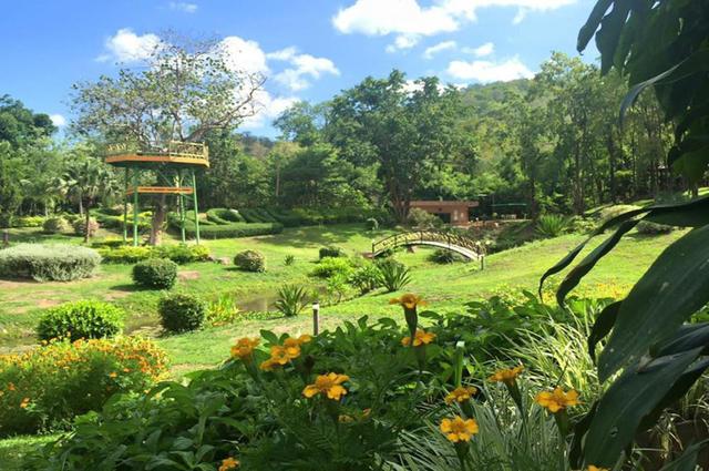 Kong Garden Resort, Pak Chong. Use Coupon Code >> STAYINTL << Get ...