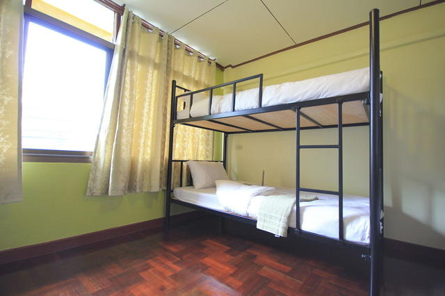 Chan Cha La 99 Hostel Bangkok Use Coupon Code HOTELS Get 10 OFF