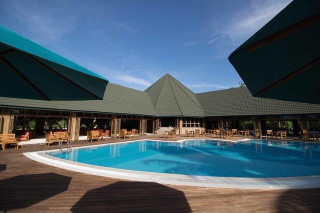 Canareef Resort Maldives Herathera Reviews Photos Room