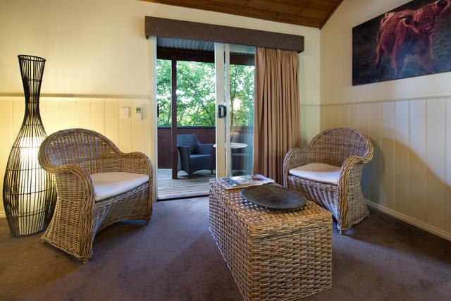 Peppers Mineral Springs Hotel Hepburn Springs Use Coupon Code