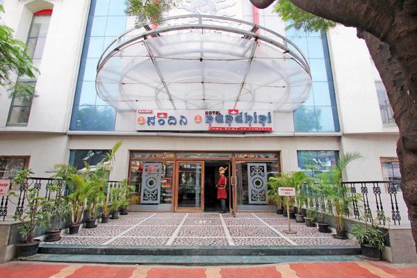 Hotel nandhini rt nagar bangalore use coupon code gt festive