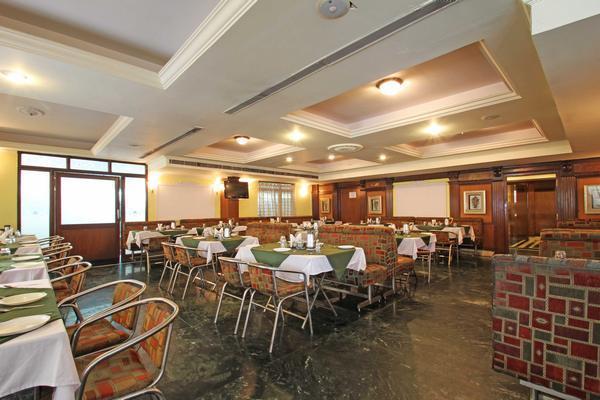 Hotel Nandhini RT Nagar Bangalore India