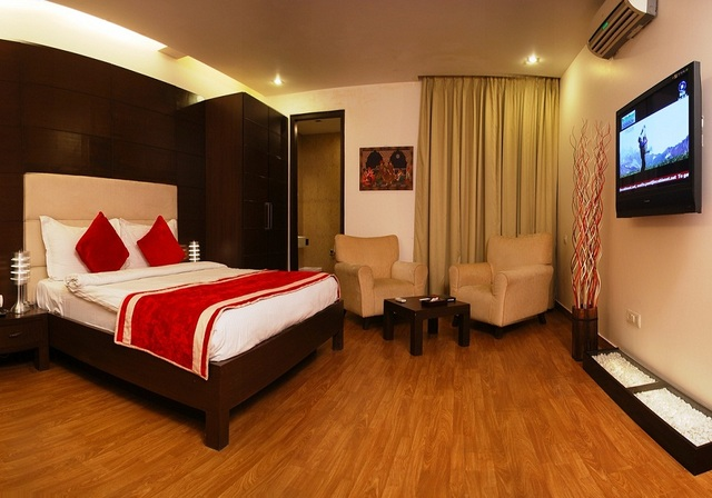 Hotel Rooms In Karol Bagh Delhi