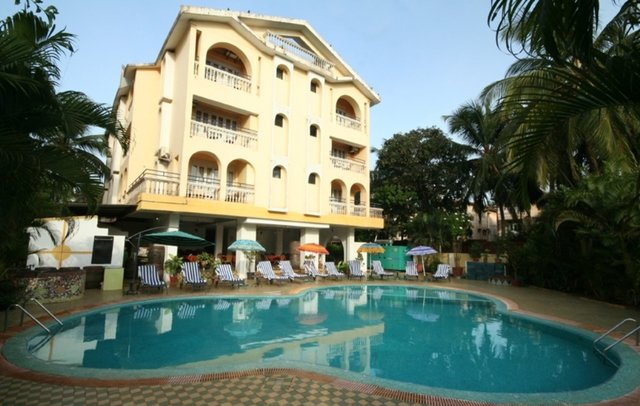 Lambana Resort Goa Room Rates Reviews Amp Deals