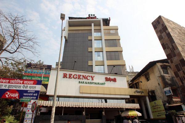 Hotel Mourya Residency Mumbai Room Rates Reviews Amp Deals