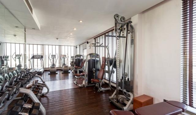 The_O_Hotel_Gym