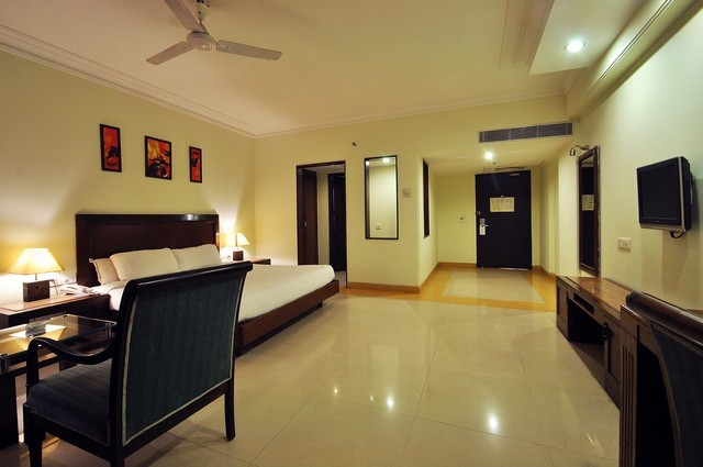 V One Hotel The Competent Palace Dehradun Use Coupon