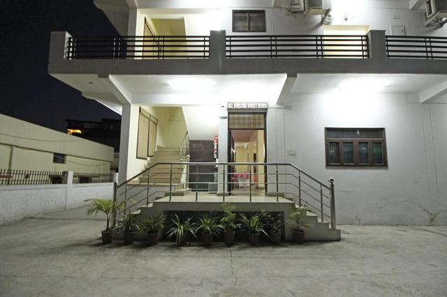 OYO 10457 Hotel Arnavya Dehradun India
