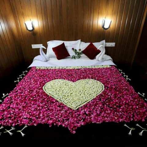 indraprastha_honeymoon_houseboat