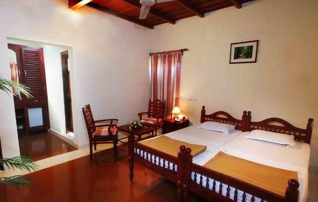 Agraharam_Resort