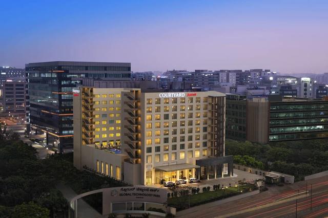 Sherwood Suites Bangalore Room Rates Reviews Amp Deals