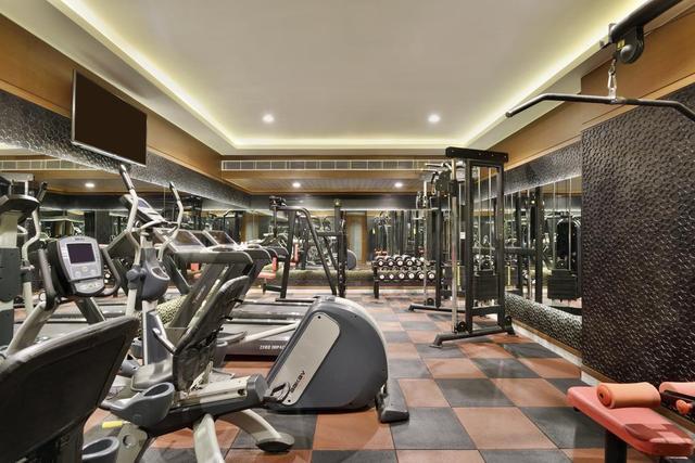 Jodhpur_gym