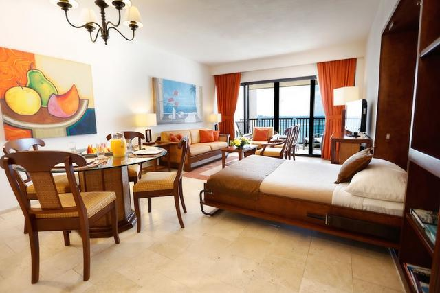 The Royal Cancun All Suites Resort All Inclusive Cancun Use
