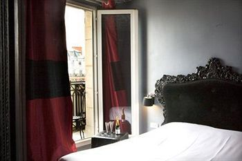 Ideal Hotel Design, Paris. Use Coupon Code >> STAYINTL << Get ...