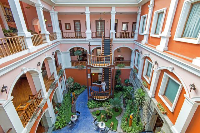 1231706_72 - Hotel Patio Andaluz, Quito Reviews, Photos, Room Rates