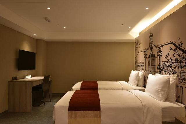Green World Hotels Zhongxiao Taipei Reviews Photos Room Rates
