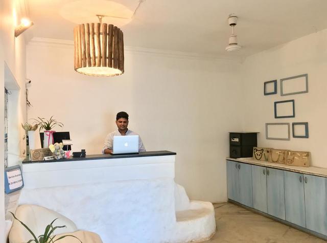 Eros Boutique Hotel, Goa. Room rates, Reviews & DEALS