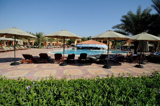 Beach Resort By Bin Majid Hotels Ras Al Khaimah