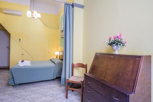 Soggiorno Alessandra, Florence | Reviews, Photos, Room Rates