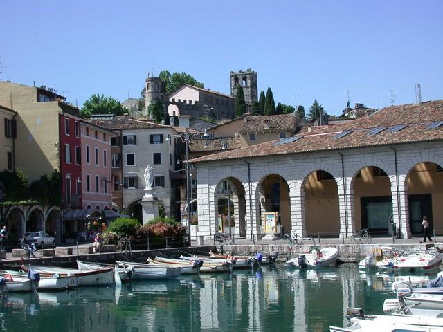 On the Roof, Desenzano Del Garda. Use Coupon Code HOTELS & Get 10% OFF.