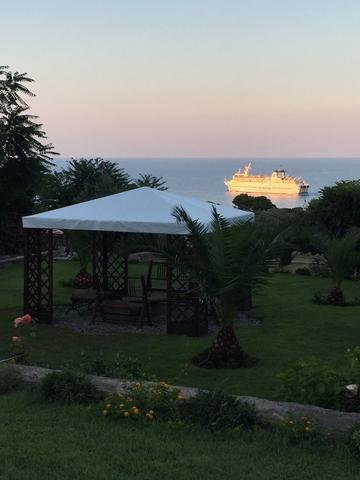 Hotel La Terrazza, Panarea. Use Coupon Code HOTELS & Get 10% OFF.