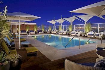 Hotels Similar To The Westin Long Beach