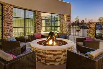 recreational facility - Hilton Garden Inn Dallas