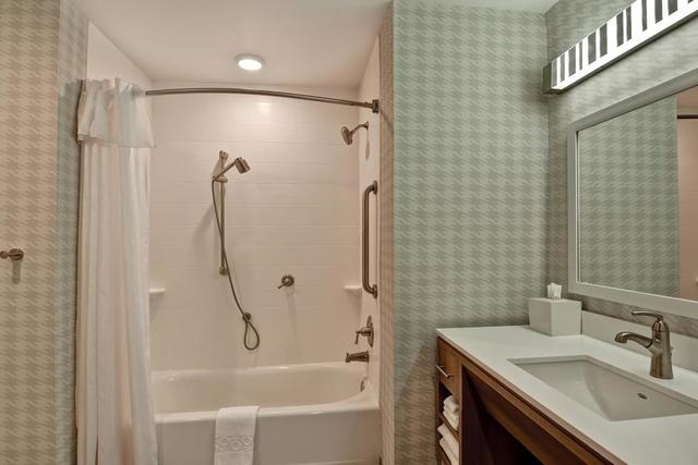 Home2 Suites by Hilton Tampa USF Near Busch Gardens, Tampa. Use ...