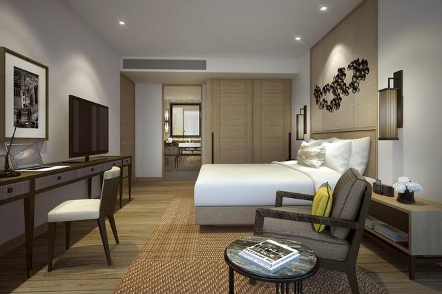 Intercontinental Phu Quoc Long Beach Resort Phu Quoc Reviews