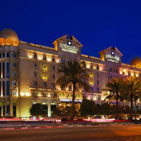 BOOK Wyndham Hotels Resorts in Doha | Great DEALS & OFFERS