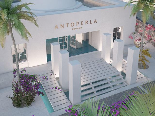 Antoperla Luxury Hotel Spa Santorini Reviews Photos Room Rates
