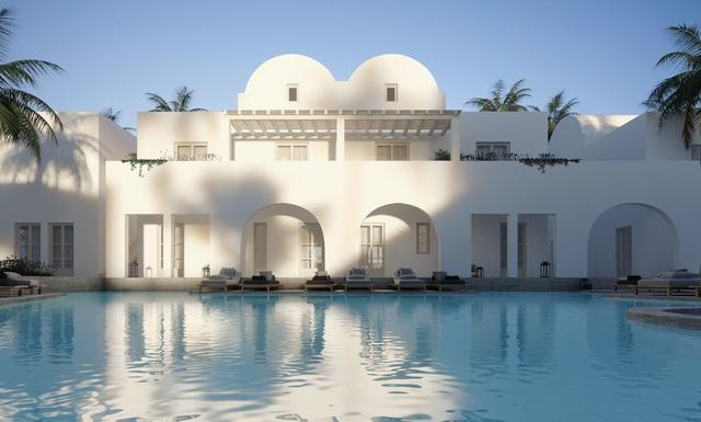 Antoperla Luxury Hotel Spa Santorini Use Coupon Code Hotels