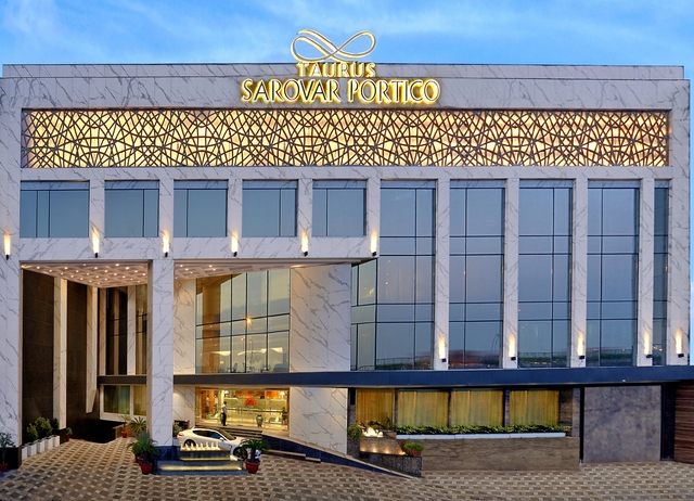 Delhi Airport Transit Hotel Inside Terminal